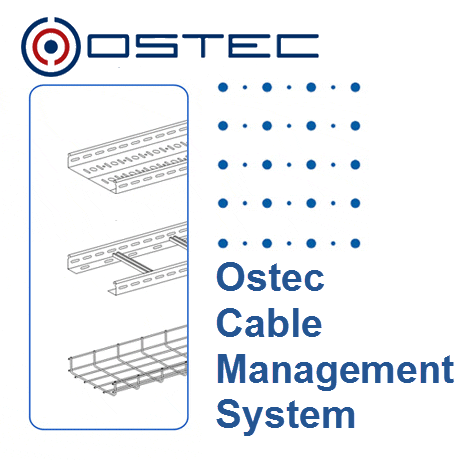 Ostec Cable Management System